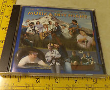 Music & Skit Night Summer 2003 Mt. Hood Kiwanis Camp