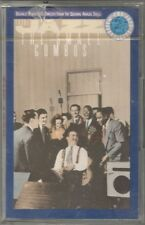 The 1930'S The Small Combos - K7 TAPE MUSICASSETTA NUOVA  NEW SEALED