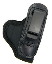 TUCK~TUCKABLE INSIDE THE PANTS IWB CONCEALMENT HOLSTER for WALTHER TPH 22 25