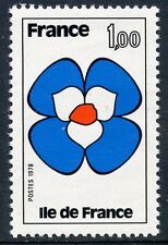 STAMP / TIMBRE FRANCE NEUF N° 1991 ** ILE DE FRANCE
