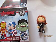 Funko Avengers Age of Ultron Mystery Minis Bobblehead: Black Widow~New
