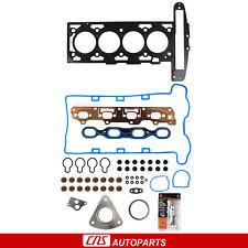 GM SATURN 2.2L L SERIES L61 DOHC MLS CYLINDER HEAD GASKET SET VIN F 01 02 03