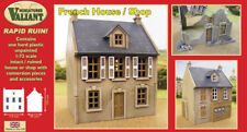 VALIANT Miniatures 1/72 francese House/SHOP # RR001