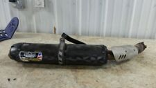 11 BRP CAN-AM CAN AM Spyder Roadster Trike Deux Brothers Racing muffler exhaust
