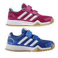 Adidas interplay CF K Kinder Hallenschuhe Schulsport Non Marking S76506 Neu OVP