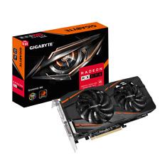 XFX AMD Radeon RX 590 8 GB GDDR5 Graphics Card (RX-590P8DFD6)