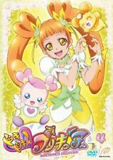 DOKIDOKI! PRECURE VOL.4-JAPAN DVD I98