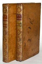 DE L'HOMME, DE SES FACULTES INTELLECTUELLES ET DE SON EDUCATION. HELVETIUS 1773