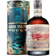 RUM DON PAPA AGED IN OAK PHILIPPINES 7 ANNI COSMIC LIMITED EDITION
