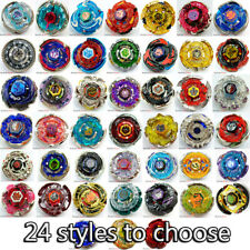 Beyblade Metal Fusion Without Box and Launcher 4D Kids Game Toys For Children