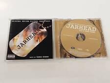 THOMAS NEWMAN JARHEAD - OST CD 2005