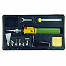 Proxxon 28144 Soldering Iron/microflame Burner Gas for Welding