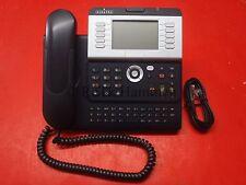 Alcatel 4039 urban grey Systemtelefon für Telefonanlage Re_MwSt Telefon schwarz