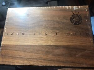 1992 Classic Basketball Draft Picks Factory Sealed Gold Set Shaq Autograph/8500