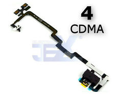 Headphone Flex Cable for Iphone 4 CDMA Volume button/Silent Switch/Mic A1349