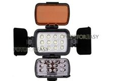 2nd Gen NEW COMER LBPS1800 LED Video Light 4500/3200K