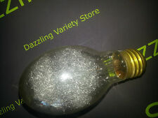 1x Old Rare Vintage Theatre Flash Bulb E27 ES Special Effect Pyro Lamp UK Seller