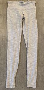 Lululemon Leggings Size 6 White