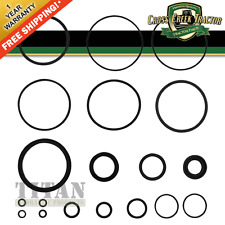 830860M92 NEW Massey Ferguson Power Steering Cylinder Seal Kit 50, 65, 150 +