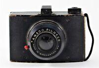 Vintage 1947-53 Ansco Pioneer Camera, Binghamton, NY. Film Size 616