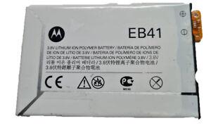 Original Internal Battery Replacement EB41 For Motorola Droid 4 XT894 P893 P894