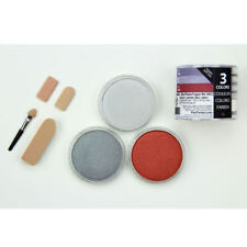 Pan Pastel Artists' Painting Pastel Set - Metallic Colours Set B