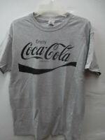 "Free Shipping Coca-Cola /""Taste the Feeling/"" Tee T-shirt 2X-Large 2XL XXL"