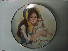 Lisa & The Jumeau Doll by Jan Hagara in original box w/certificate
