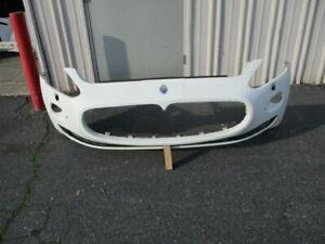 Maserati Granturismo 2008-2012 - Front Bumper