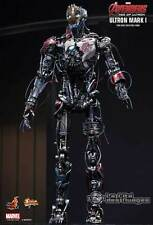 Hot Toys MMS292 Avengers Age of Ultron Ultron Mark I 1/6 Collectible Figure 32cm