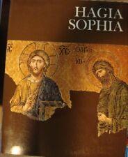 B0006C5KMK Hagia Sophia, (Wonders of man)