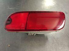 Suzuki Ignis (00 - 03) Rear bumper Reflector LEFT