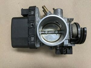 1999 - 2002 SAAB 9-5 9-3 2.3L TURBO THROTTLE BODY VALVE 007 616-00 91 88 186 OEM