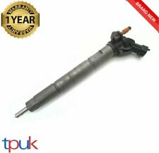 FIAT DUCATO 3.0D DIESEL FUEL INJECTOR 2006 ON 0445116059 GENUINE BOSCH BRAND NEW