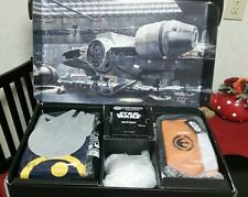 STAR WARS DELUXE LOOT CRATE LIMITED EDITION