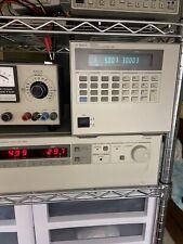 HP Agilent Keysight N3302A Electronic Load Module - Fully S/N MY41003921