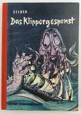 Buch: Altes Kinderbuch Das Klippergespenst Knabes Jugendbüchrei e463