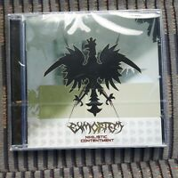 "Exmortem ""Nihilistic Contentment"" CD - NEW sealed wick19cd"