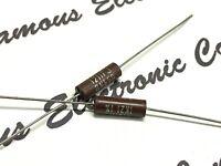 4pcs - IRC/TRW RN65D 1.21K (1K21) 1% 1211FJ Resistor