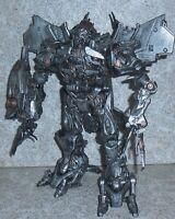 Transformers Movie MEGATRON Custom 2007 Leader