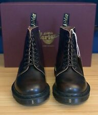 Dr Martens Womens Size 5 Rixon Leather Boots Made In England BNWB Fast/Free Post