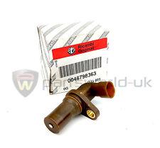 Alfa Romeo 147 1.6 TS & 2.0 TS GENUINE TDC Crank Phase Sensor 46798363