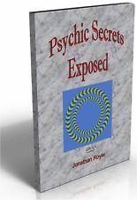 Aprenda los secretos de la psíquica consultor Adivinación? cómo hacen que
