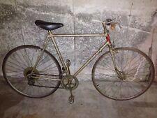 Vintage FREJUS TORINO Road Bicycle