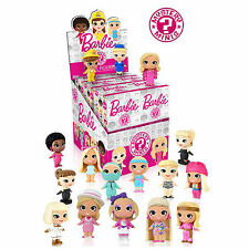 Funko Barbie Mystery Minis Vinyl Figure 2 Pack NEW Toys Collectibles