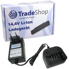 Premium 14,4V Li-Ion Akku Ladegerät für Black & Decker BL1314 BL1514 LB16 LBXR16