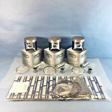 New STD Bore SPI Pistons Top End Gasket Kit Bearings 1999-2002 Polaris XCR 800