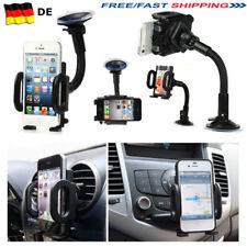 Auto KFZ Handy Halterung Handy Smartphone Halter Saugnapf Scheibe Auto KFZ LKW