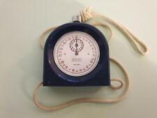 Elbon Swiss Mechanical Manual wind Stopwatch. Conditionnement Depose.