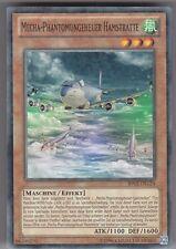 YU-GI-OH Mecha Phantomungeheuer Hamstratte Mosaik BP02-DE124